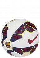 Мяч футбольный сувенирный Nike FC Barcelona Skills