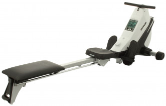 kettler coach rowing machine