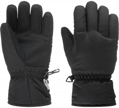 Перчатки для мальчиков Outventure, размер 5 фото
