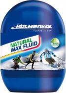 Мазь скольжения быстрого нанесения HOLMENKOL NaturalWax Fluid