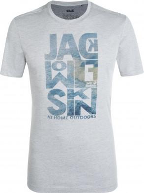 Футболка мужская Jack Wolfskin Atlantic Ocean