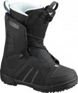 Сноубордические ботинки женские Salomon SCARLET