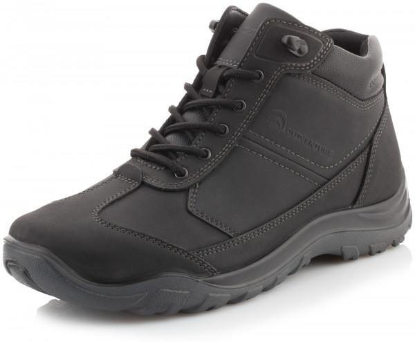 c62e42a3 Ботинки утепленные мужские Outventure Montreal черный цвет — купить за 5599  руб. в интернет-магазине Спортмастер