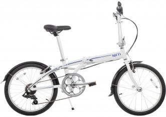 Велосипед складной Tern Link B7