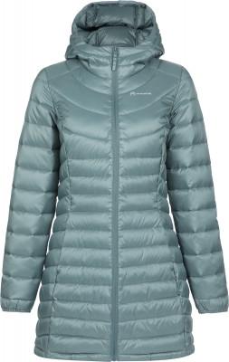 Куртка утепленная женская Outventure, размер 44 фото