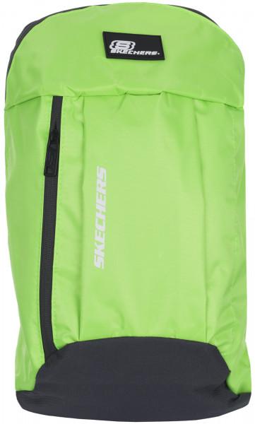 Рюкзак чёрный/ярко зелёный спортмастер рюкзак кладоискателя большой