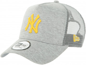 Бейсболка мужская New Era Jersey Essential New York Yankees