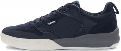 Кеды мужские Termit Denver, размер 39Кеды <br>Кеды для катания на скейтборде termit denver - отличное сочетание стильного спортивного дизайна и функциональности.