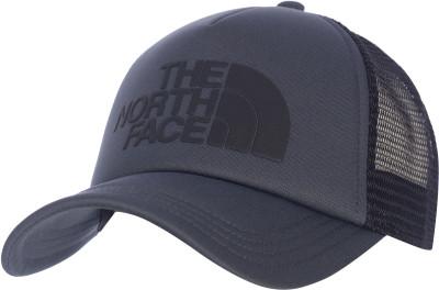 Бейсболка The North Face Logo TruckerГоловные уборы<br>Универсальная бейсболка с логотипом the north face незаменима для активного отдыха. Ткань из полиэстера делает аксессуар легким и устойчивым к износу.