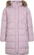 Пальто утепленное для девочек Luhta Lempos