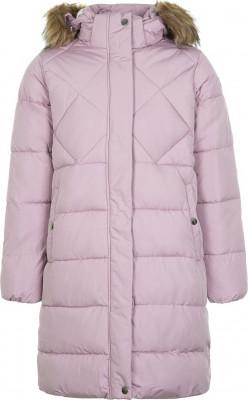 Пальто утепленное для девочек Luhta Lempos, размер 158