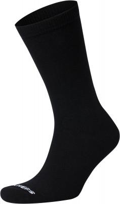 Носки Skechers, 3 пары, размер 41-46