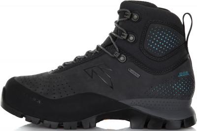 Ботинки женские Tecnica Forge, размер 37Ботинки и сапоги <br>Инновационные треккинговые ботинки от tecnica, которые учитывают все особенности строения вашей стопы.