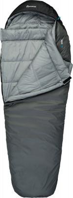 Outventure TREK T -12Спальные мешки<br>Туристический спальник-кокон от outventure для отдыха на природе. Модель рекомендуется использовать при температуре от -2 до -12 с.