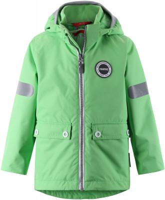 Куртка утепленная для мальчиков Reima Sydvest, размер 134