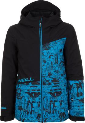 Фото #1: Куртка утепленная для мальчиков O'Neill Pb Hubble, размер 164
