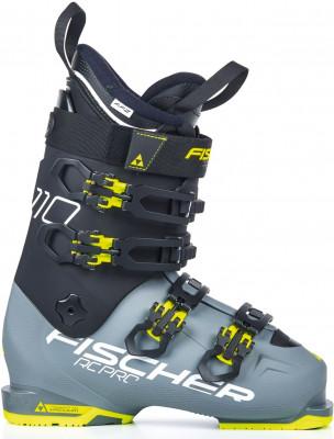 Ботинки горнолыжные Fischer RC PRO 110 PBV, размер 29,5 см