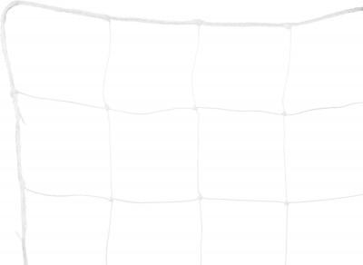 Сетка для футбольных ворот Demix, 245 х 155 х 80 смВсепогодная сетка для футбольных ворот demix. Размер сетки - 245 х 155 х 80 см. В комплект входят крючки для крепления.<br>Пол: Мужской; Возраст: Взрослые; Вид спорта: Футбол; Материалы: Полиэтилен; Размеры (дл х шир х выс), см: 245 х 155 х 80; Производитель: Demix; Артикул производителя: D-SGN24500; Срок гарантии: 6 месяцев; Страна производства: Китай; Размер RU: Без размера;