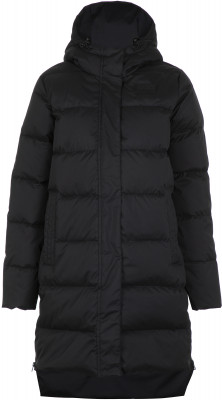 Куртка пуховая женская Fila, размер 52