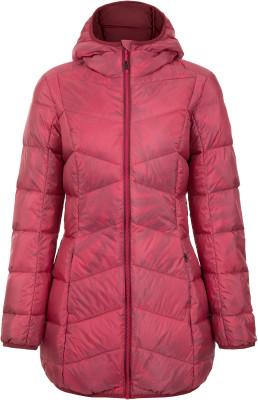 Куртка пуховая женская Outventure, размер 44