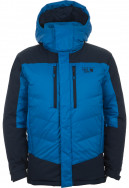Куртка пуховая мужская Mountain Hardwear Glacier Guide