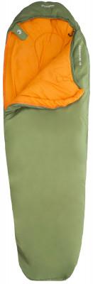 Outventure Adventure T+10 L-XL RТуристический спальник-кокон от outventure для отдыха на природе. Модель рекомендована для использования при температуре от 20 до 10 с.<br>Назначение: Туристические; Возможность состегивания: Да; Наличие карманов: Да; Сторона состегивания: Правая; Защита молнии: Да; Наличие капюшона: Да; Наличие компрессионного чехла: Нет; Утепленная молния: Нет; Верхняя температура комфорта: +20; Нижняя температура комфорта: +10; Материал верха: Полиэстер; Материал подкладки: Полиэстер; Наполнитель: Hollowfiber; Вес, кг: 1,2; Вес утеплителя: 200 г/м2; Длина: 220 см; Ширина: 75 см; Размер в сложенном виде (дл. х шир. х выс), см: 40 х 20 х 20; Максимальный рост пользователя: 180 см; Вид спорта: Походы; Производитель: Outventure; Артикул производителя: S027G3; Срок гарантии: 2 года; Страна производства: Китай; Размер RU: 180;