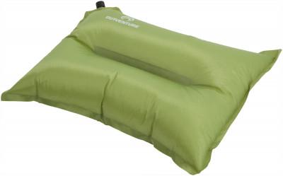 Подушка самонадувающаяся OutventureСамонадувающаяся подушка с чехлом в комплекте. Отличный вариант для длительных поездок.<br>Пол: Мужской; Возраст: Взрослые; Вид спорта: Кемпинг, Походы; Производитель: Outventure; Артикул производителя: IE652072; Срок гарантии: 1 год; Страна производства: Китай; Размер RU: Без размера;