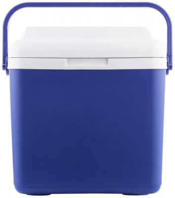 Термоконтейнер OutventureИзотермические сумки и контейнеры<br>Термоконтейнер объемом 12 литров. Пористый наполнитель внутри стенок обеспечивает долгосрочное сохранение внутренней температуры.