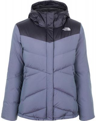 Куртка пуховая женская The North Face KailashСтильная и удобная пуховая куртка - прекрасный выбор для походов в холодное время года сохранение тепла в качестве утеплителя в модели используется объемный гусиный пух 650-<br>Пол: Женский; Возраст: Взрослые; Вид спорта: Походы; Температурный режим: До -15; Покрой: Приталенный; Длина куртки: Средняя; Капюшон: Не отстегивается; Количество карманов: 2; Материал верха: 100 % полиэстер; Материал подкладки: 100 % нейлон; Материал утеплителя: Гусиный пух; Производитель: The North Face; Артикул производителя: T0C637-D3R; Страна производства: Индонезия; Размер RU: 46;