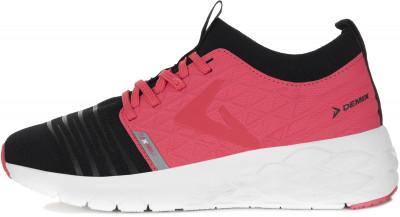 Кроссовки для мальчиков Demix Impulse, размер 39Кроссовки <br>Удобные и легкие кроссовки demix impulse, которые подойдут для занятий бегом как в зале, так и на улице.