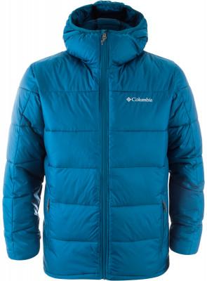 Куртка утепленная мужская Columbia Munson PointУтепленная куртка columbia munson point станет отличным выбором, если вы собираетесь в поход.<br>Пол: Мужской; Возраст: Взрослые; Вид спорта: Походы; Наличие мембраны: Нет; Возможность упаковки в карман: Нет; Регулируемые манжеты: Нет; Длина по спинке: 74 см; Покрой: Прямой; Светоотражающие элементы: Нет; Дополнительная вентиляция: Нет; Проклеенные швы: Нет; Длина куртки: Средняя; Наличие карманов: Да; Капюшон: Не отстегивается; Мех: Отсутствует; Количество карманов: 2; Водонепроницаемые молнии: Нет; Застежка: Молния; Технологии: Omni-Shield, Thermal Coil; Производитель: Columbia; Артикул производителя: 1732851489XXL; Страна производства: Вьетнам; Материал верха: 100 % нейлон; Материал подкладки: 100 % нейлон; Материал утеплителя: 100 % полиэстер; Размер RU: 56-58;
