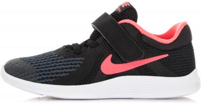 Кроссовки для девочек Nike Revolution 4, размер 22,5