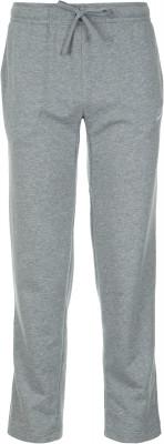 Брюки мужские Nike Sportswear, размер 44-46Брюки <br>Брюки в классическом спортивном стиле от nike. Натуральные материалы натуральный воздухопроницаемый хлопок гарантирует комфорт.