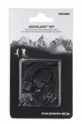 Шнурки Salomon Quicklace Kit