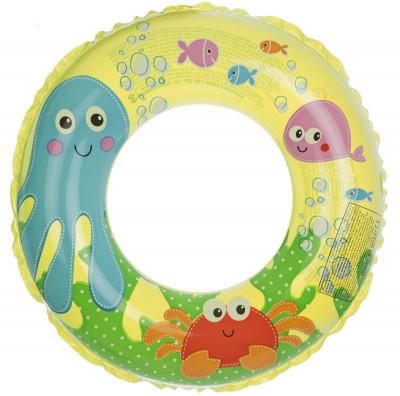 Круг IntexС разноцветными плавательными кругами intex реб нок перестанет бояться воды и быстро научится плавать! Диаметр круга 61 см.<br>Состав: 100 % поливинилхлорид; Вид спорта: Кемпинг; Производитель: Intex; Артикул производителя: ВД59242; Срок гарантии: 1 год; Страна производства: Китай; Размер RU: Без размера;