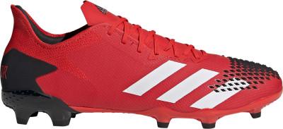 Бутсы мужские Adidas Predator 20.2 FG, размер 39