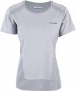 Футболка женская Columbia Solar Chill Short Sleeve