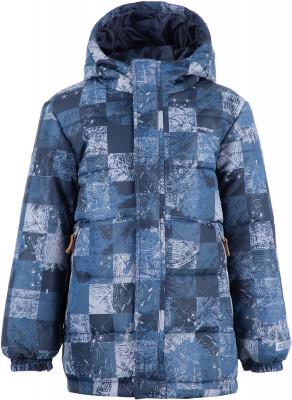 Куртка утепленная для мальчиков Outventure, размер 122