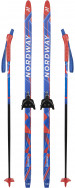 Комплект лыжный детский Nordway Flame 75mm