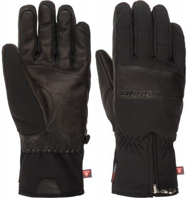 мужские перчатки ziener