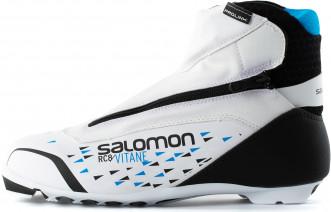 Ботинки для беговых лыж женские Salomon RC8 VITANE PROLINK