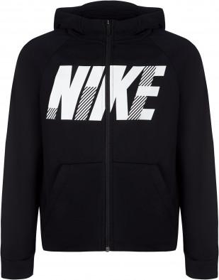 Толстовка для мальчиков Nike Dry