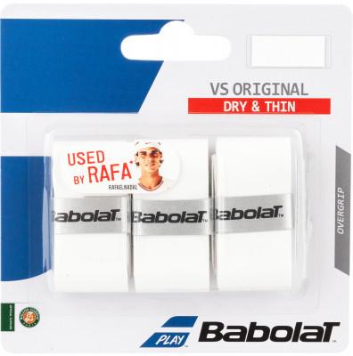 Намотка Babolat Vs Original, размер Без разме...