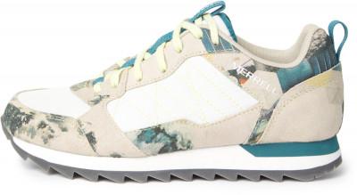 Полуботинки женские Merrell Alpine Sneaker, размер 35