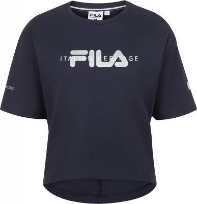 Футболка женская FILA, размер 42