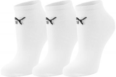 Носки Puma, 3 пары, размер 43-46