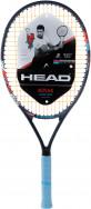 Ракетка для большого тенниса детская Head Novak 25