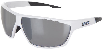 Солнцезащитные очки Uvex Sportstyle 706Спортивные солнцезащитные очки от uvex. Линзы с покрытием litemirror и фильтром 100% uva-, -b, - c надежно защищают глаза от ультрафиолетового и инфракрасного излучения.<br>Возраст: Взрослые; Пол: Мужской; Цвет линз: Серебристый; Цвет оправы: Белый; Назначение: Бег, велоспорт; Ультрафиолетовый фильтр: Да; Поляризационный фильтр: Нет; Зеркальное напыление: Да; Категория фильтра: 3; Материал линз: Поликарбонат; Оправа: Пластик; Вид спорта: Бег, Велоспорт; Технологии: LITEMIRROR; Производитель: Uvex; Артикул производителя: S5320068816; Срок гарантии: 1 месяц; Страна производства: Тайвань; Размер RU: Без размера;