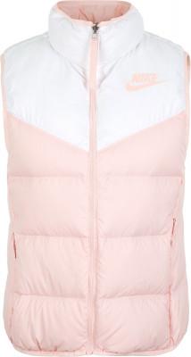 Жилет пуховый женский Nike Sportswear, размер 40-42
