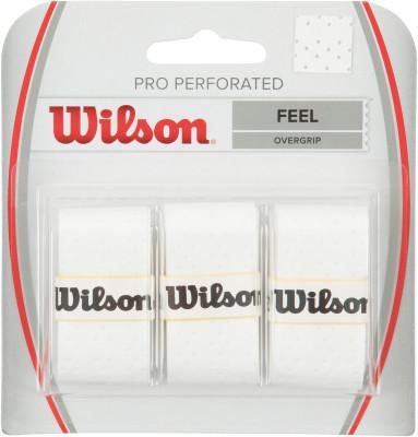 Намотка Базовая Wilson PRO OVERGRIP PERFORATED, размер Без размера